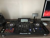 PIONEER XDJ-RX2 USB controller boxed Graded 6-month warranty