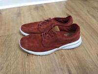 VANS trainers ISO size 10