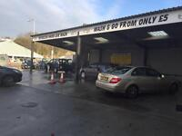 HAND CARWASH FOR SALE FREEHOLD