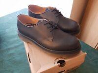 Dr Martens Occupational 8249 Unisex Uniform Shoes, Black, Brand New (Not Sealed)