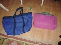 bags for beech/sport