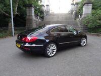 Volkswagen Passat CC Coupe Bluemotion 2.0L