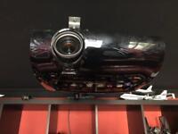 SUPER DEAL Optoma hd300x 1080p 3D projector