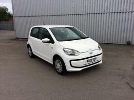 Volkswagen Up 2013 only 27,000