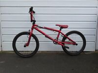 "Mongoose Article BMX 16"" Bike"
