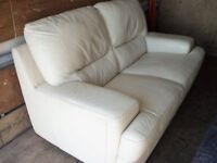 2 seater sofa includes deliver y(hull) 5 feet wide