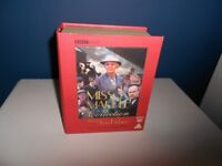 The Miss Marple Collection Dvd's
