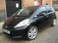 HONDA JAZZ 1.3 ES PLUS 2014 #### AUTOMATIC NEW SHAPE #### 5 DOOR HATCHBACK