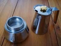 Silver Cafetier