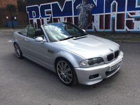 BMW M3 (SMG)