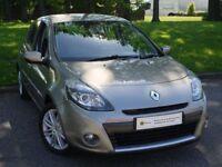 AUTOMATIC (60) Renault Clio 1.6 VVT Initiale Auto 5dr ****TOP OF THE RANGE*** £0 DEPOSIT FINANCE***