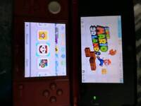 3DS - FREE SHOP - LOADS OF GAMES INSTALLED