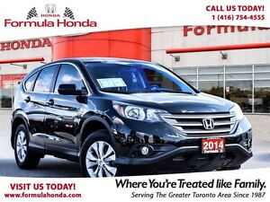 2014 Honda CR-V EX | SUNROOF | ALL WHEEL DRIVE