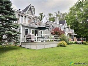 225 000$ - Condo à vendre à Lac-Brome (Foster)