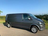 Volkswagen (VW) Transporter T6 Trendline LWB *No VAT*