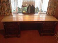 Dressing Table vintage looking