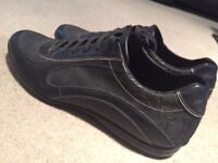 Dunhill Mens Shoes RRP £300 Almost New