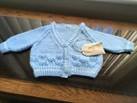 Baby Hand Knits