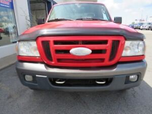 2007 Ford Ranger FX4/Level II IMPECCABLE EST MON NOM