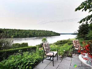 440 000$ - Bungalow à vendre à Alma Lac-Saint-Jean Saguenay-Lac-Saint-Jean image 3