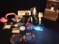 Nail Set - 30x Colour Tools Lamp - All What You Need