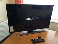 **L@@K - Job Lot - !!** 4x 40in SAMSUNG UHD SMART WIFI TVs - WARRANTY