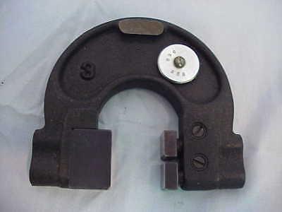 Set Of 11 Taft-peirce Adjustable Limit Gages With Plugs