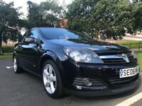 Vauxhall Astra 1.8 SRi 2006 76,000 3 Door £1295 Bargain