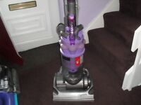 dyson animal DC14 with clutch fully tooled with warranty