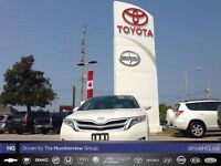 2013 Toyota Venza Base V6 (A6) Mississauga / Peel Region Toronto (GTA) Preview