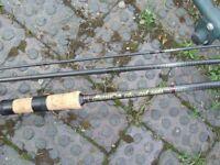 float rod harrison float fishing rod