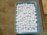 Golf Balls - assorted makes