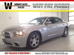 2014 Dodge Charger SXT| SUNROOF| BLUETOOTH| HEATED SEATS| 21,412