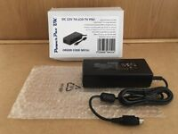 NEW NEVER USED BOFORE ! 12V, 7A LCD TV Power Supply