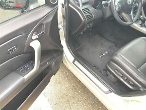 2010 Acura RDX Tech Pkg, Low kms, Loaded; Leather, Roof, Navi, B London Ontario image 11