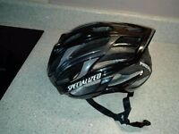 Specialized Prevail S-Works helmet Large gloss black