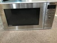 panasonic microwave oven inverter NN-SD27HS