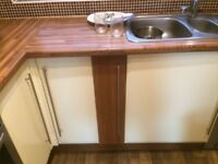 Kitchen for sale already dismantled ready to collect