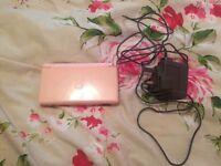 Pink DS Lite