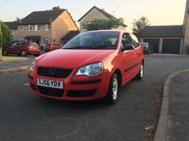 VW polo 1.2 Sell or Swap