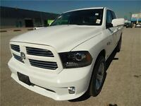2016 Ram 1500 **STOP DON'T BUY USED!!** BRAND NEW RAM SPORT ONLY