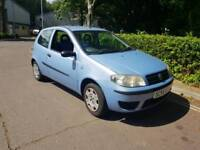 Fiat punto 1.2 new clutch lots of work done