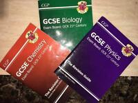 CGP GCSE Sciences Revision Guide