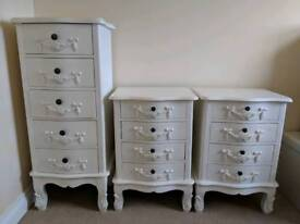 Toulouse chest of drawers