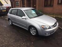 Kia Cerato 1.5 diesel 06 Reg only done 58,000 miles cheap tax excellent condition