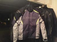 Alpinestars gunner jacket