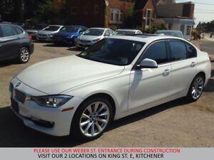 2013 BMW 3 Series 320i xDrive | NAVIGATION | SUNROOF | NO ACCIDE