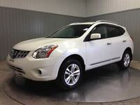 2013 Nissan Rogue SV A/C MAGS