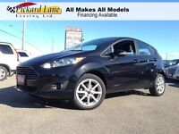 2014 Ford Fiesta SE!!!   YES ONLY 7700KMs!!!