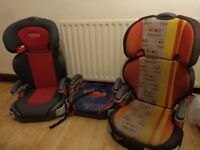 Graco Children's Car Seats
